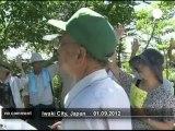 Exercice national géant au Japon pour... - no comment