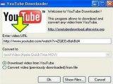Free YouTube Downloader (Download Link + Update)