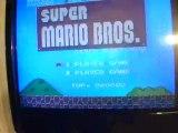 Super Mario Bros - Nintendo Nes to jamma - Arcade PCB