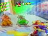 Super Mario Sunshine - Gamecube [Test Qualité]
