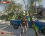 Dead Island ep 2 Les fous du volant !