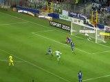But Renaud COHADE (11ème) - SC Bastia - AS Saint-Etienne (0-3) - saison 2012/2013