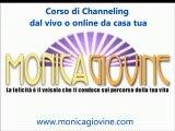 Channeling - Comunica con la tua Anima - Descrizione del corso di Channeling