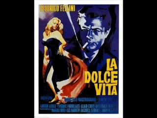 Hommage au cinéma italien et à Cinecittà