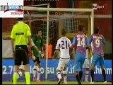 Sintesi Rai Catania-Genoa 3-2 ***2 settembre 2012***