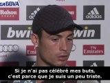 Ronaldo : Prolongera , prolongera pas?