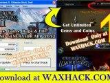 Eternity Warriors 2 iPhone Hack | Eternity Warriors 2 iPhone Cheats for Gems Get 9999999 Amount