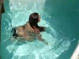 sixtine piscine les orres