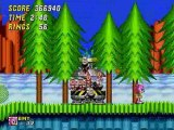 Amy Rose in Sonic the Hedgehog 2 part 4