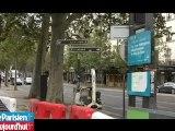 Paris: les nouvelles voies sur berges vues par les Parisiens
