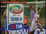 Catania-Genoa 3-2 ampia sintesi sky