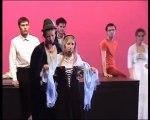J'en Ai Rêvé - Chant Choral Bourges - La Belle Au Bois Dormant - Clip