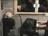 David Guetta feat Sia - She Wolf,  Piano By Loupstigrou