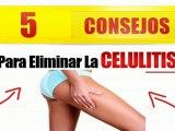 Como eliminar Celulitis Rapidamente-Eliminar Celulitis Naturalmente
