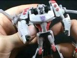 Toy Spot - HasbroTransformers AnimatedActivatorsMegatron