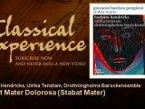 Giovanni Battista Pergolesi : Stabat Mater Dolorosa (Stabat Mater) - ClassicalExperience