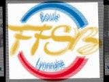 Fin finale Coupe de France, championnat de France Vétérans, Novalaise 2012