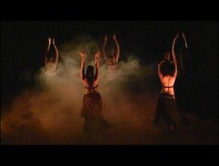 Danse Tribale à Bordeaux 2012