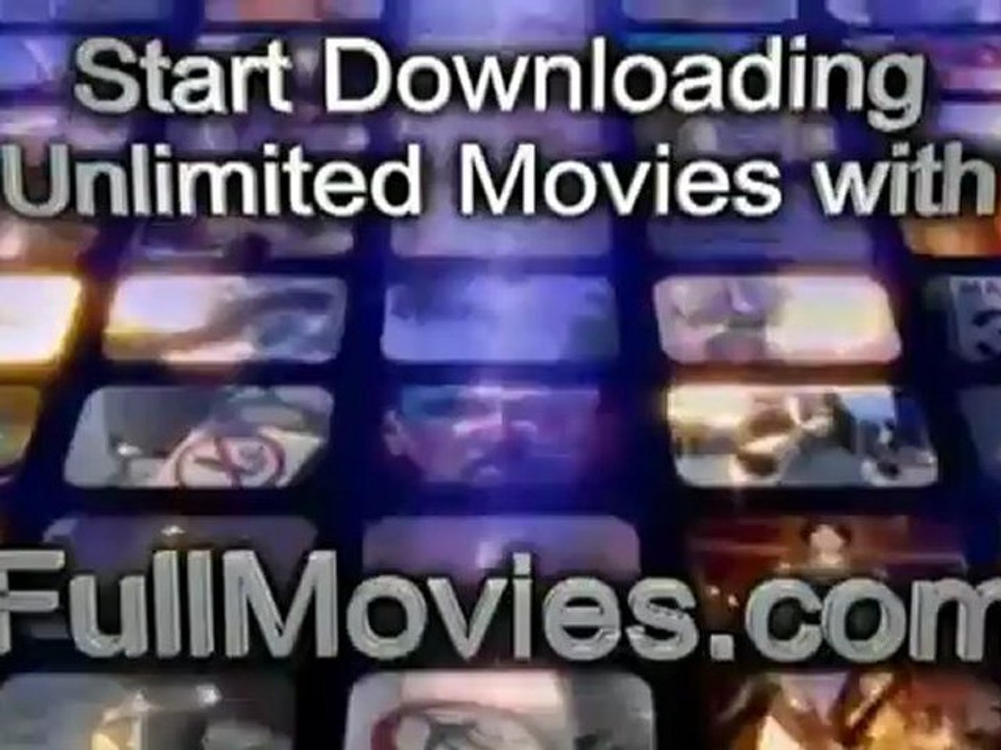 Download Unlimited Movies directly to your PC or Mobile Device!