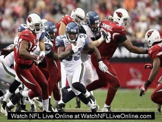 watch NFL 2012 network football