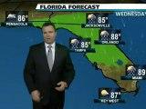 Florida Vacation Forecast - 09/04/2012