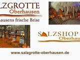 Salzgrotte Oberhausen Ruhrgebiet - Airnergy Partner