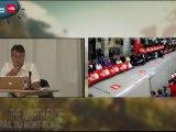 LIVE UTMB d'Argentière à l'arrivée avec les derniers finishers  ULTRATRAIL TV 2012