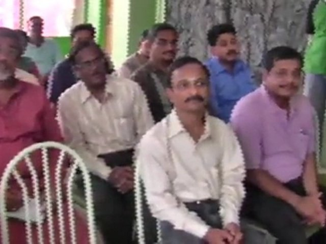 Ponniyin Selvan 10th Anniversary Meet - Part 1
