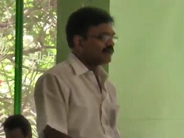 Ponniyin Selvan 10th Anniversary Meet - Part 2