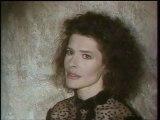 Fanny Ardant - Dépression au dessus du jardin (Gainsbourg) 1987