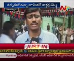 Jr Doctors strike still continues