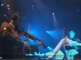 Charly Garcia - Cinema verite + Plateado sobre plateado (Luna Park 4 septeimbre 2012)