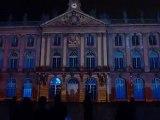 Nancy - La Place Stanislas les petits lutins