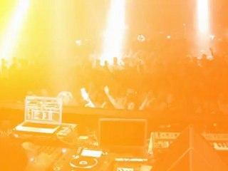 Matthias Tanzmann Shout Out for Time Warp Italy 2012