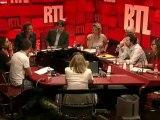 Charlotte des Georges : Le billet du jour du 05/09/2012 dans A La Bonne Heure