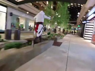 Assassin's Creed - Parkour