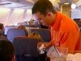 La compagnie aérienne EasyJet va numéroter ses sièges