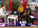 2012 ULTRATRAILTV - UTMB - Julien Chorier explique son choix de ne pas participer