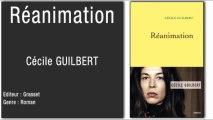 Paroles de Patients - Réanimation - Cécile GUILBERT