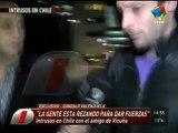 Pronto.com.ar Intrusos en Chile