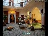 Immobilier au Maroc  - Location appartement Marrakech  Immo New concept