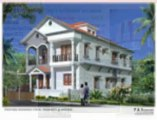 Architects in Bangalore, landscape designer, interior designers, architectural design services