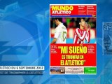 Foot Mercato - La revue de presse - 6 Septembre 2012