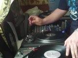 Mix special by DJ Antho-Logyc techno 90's avec une partie dédiée à Carl Cox