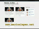 Marion Maréchal Le Pen fait la promotion d'Alain Soral