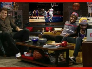 Talkin' 2K - Episode 1 de NBA 2K13