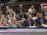 Audition : Philippe Varin devant la commission des affaires économiques