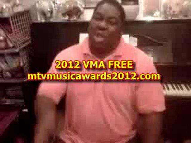 Best Hip-Hop Video MTV  2012 Video Music Awards