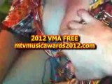 Katy Perry Wide Awake Visual Effects Ingenuity Engine MTV  2012 Video Music Awards