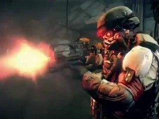 Killzone Trilogy - Trailer d'annonce de Killzone Trilogy